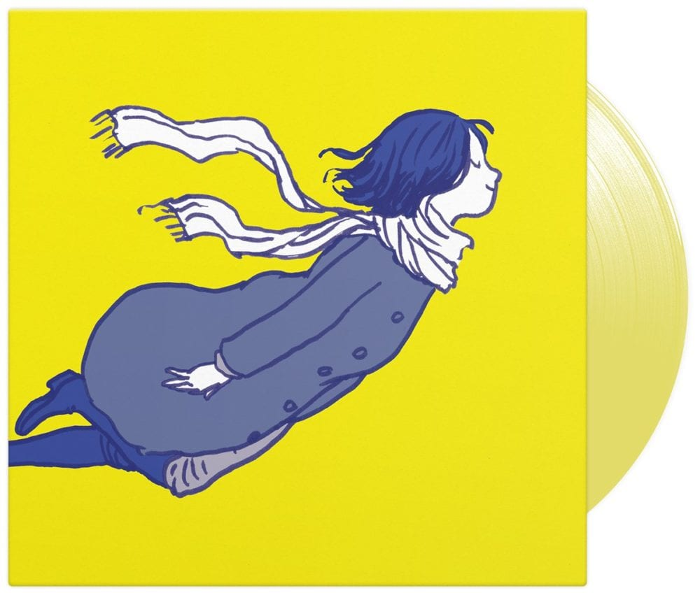 Florence, Video Game Soundtracks You Need to Buy on Vinyl
