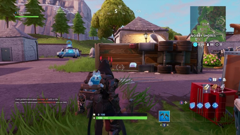 fortbyte 58 location