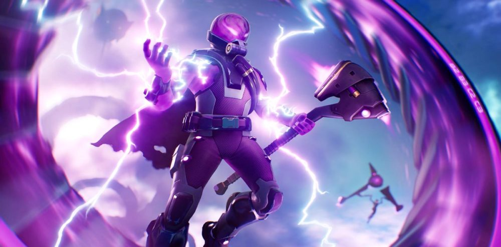 fortnite season 9 week 5 loading screen