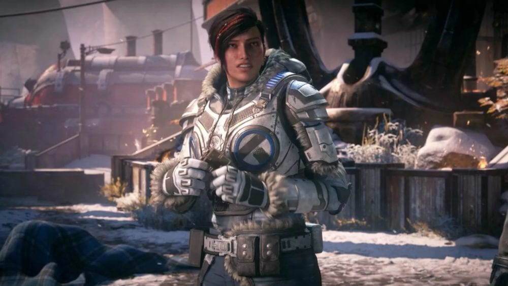 gears 5 coming to pc