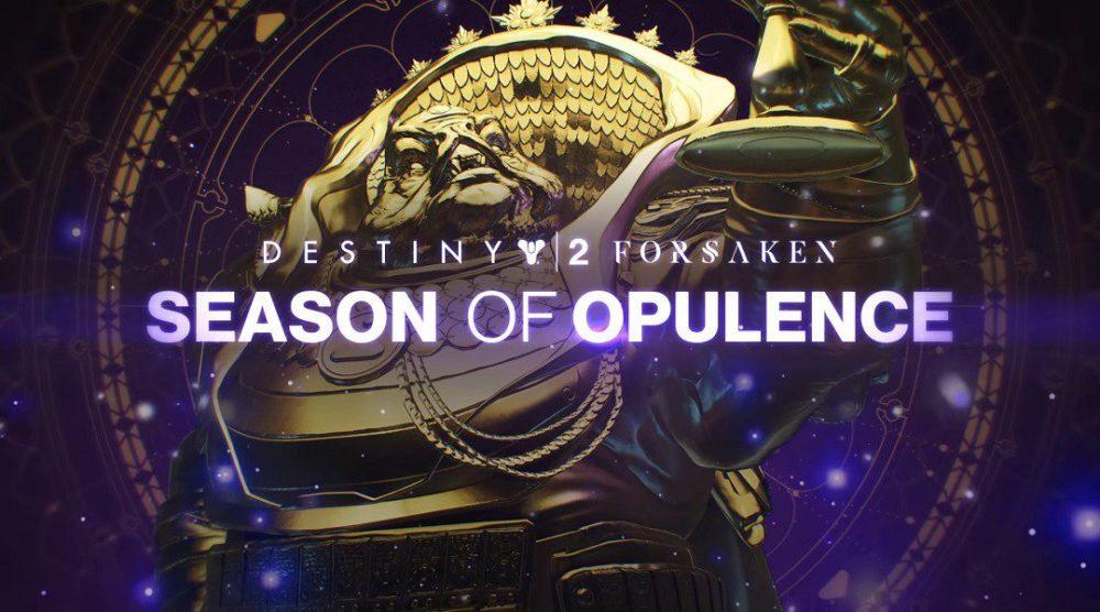 how to unlock menagerie in Destiny 2 season of opulence