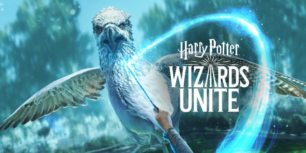 how to move and walk in harry potter wizards unite