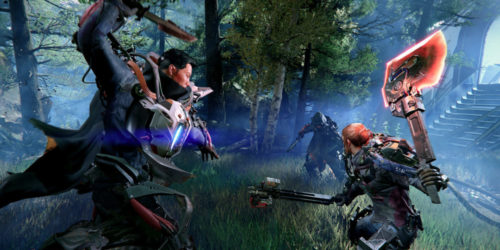 The Surge 2, Surge, release date