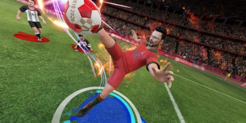Olympic Games Tokyo 2020 – The Official Video Game
