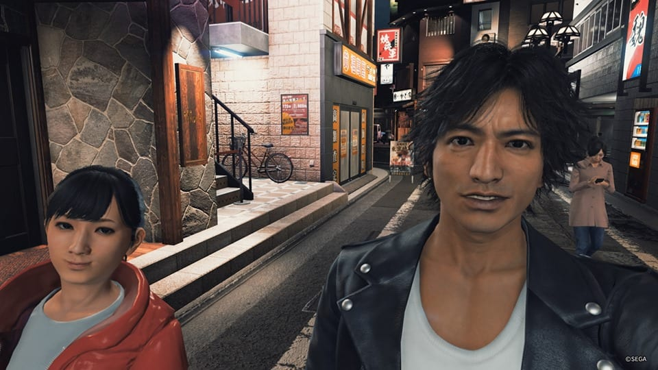judgment, friendship, opinion, sega, ryu ga gotoku, yakuza