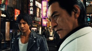 judgment, yakuza, sega
