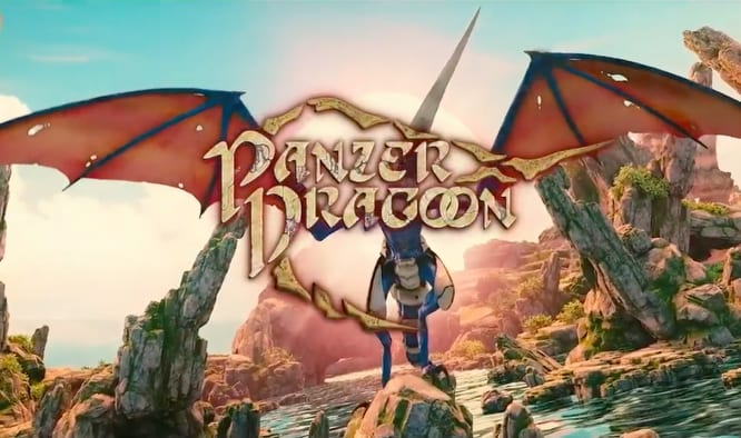 Panzer Dragoon, Nintendo Direct E3 2019