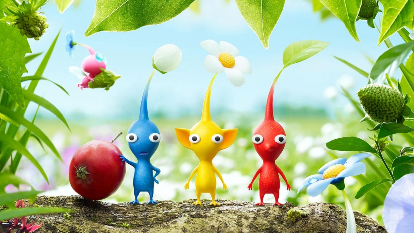 Pikmin 3, Games That Were Delayed Just Before Release