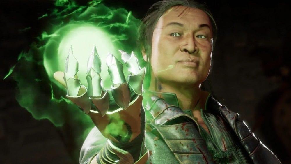 Mortal Kombat 11: How to Perform Shang Tsung Fatalities