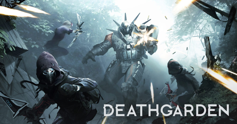 Deathgarden, revive