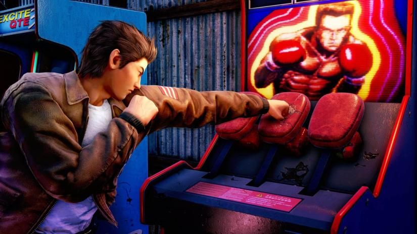 Is Shenmue 3 Coming to Xbox One? Answered