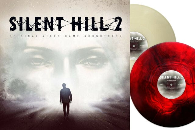 Silent Hill 2, Video Game Soundtracks You Need to Buy on Vinyl
