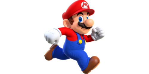 mario, facts you didn't know about super mario