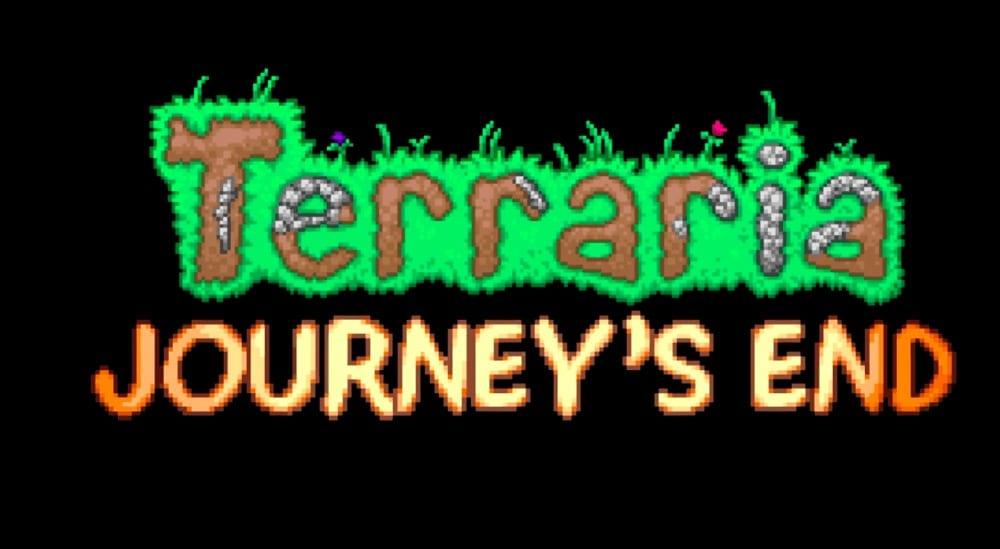 Terraria: Journey's End