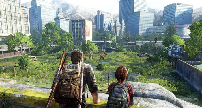 The Last of Us, Games That Were Delayed Just Before Launch