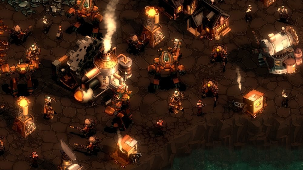 They Are Billions, How to Get Oil