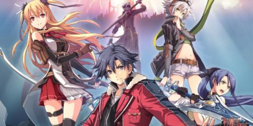 trails of cold steel 2 review