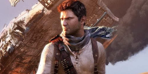 Tom Holland, uncharted film, movie, Sony