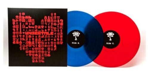 Undertale, Video Game Soundtracks You Need to Buy on Vinyl