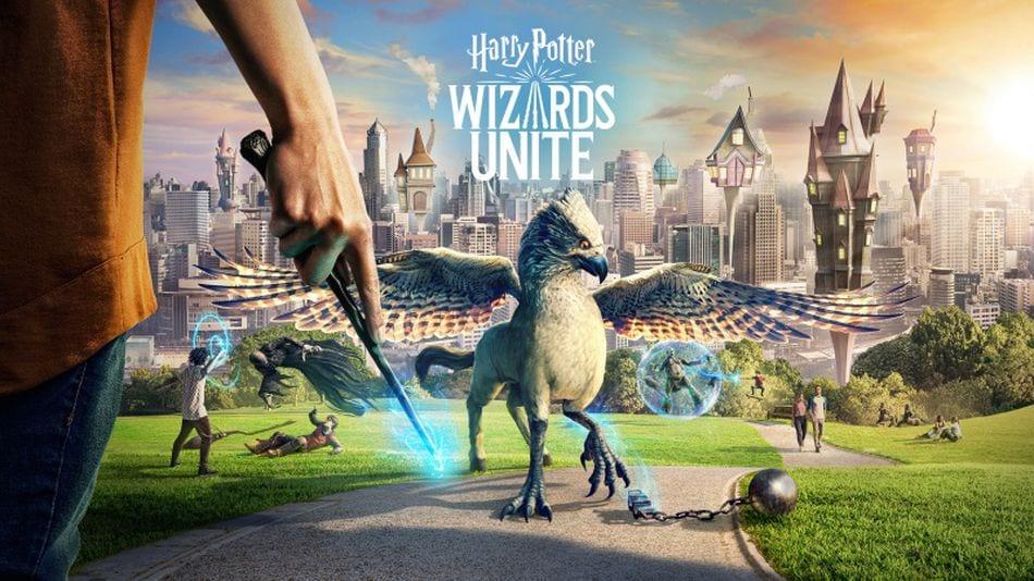 harry potter, wizards unite, prestige explained