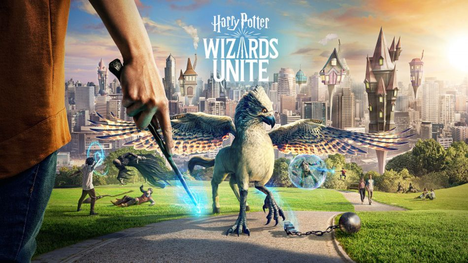 Harry Potter Wizards Unite, how to grow ingredients