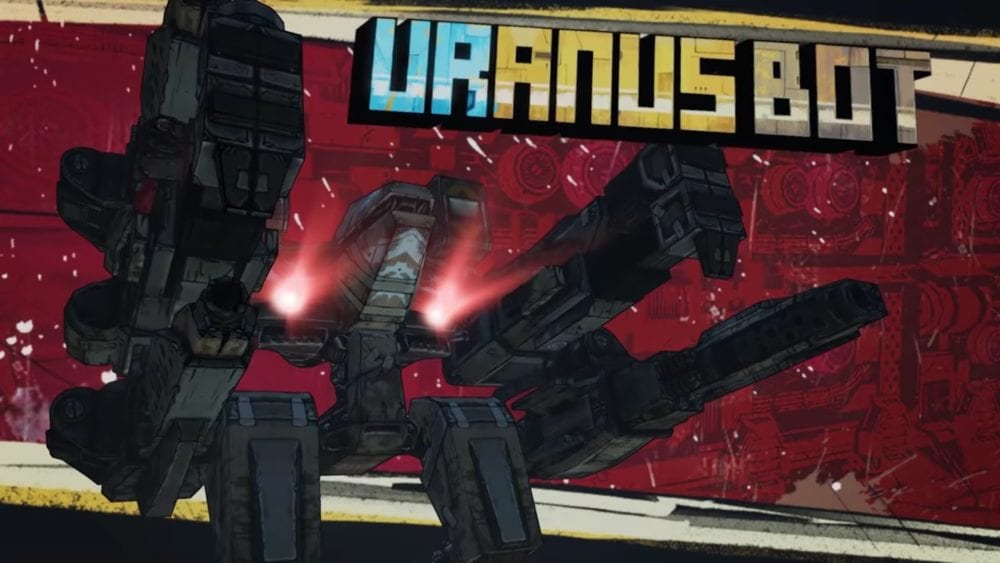 Borderlands 2: Where to Find Uranus & Farm Effervescent Weapons Fast