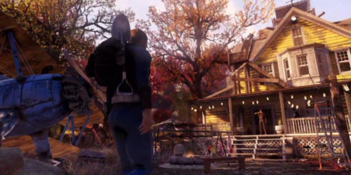 Fallout 76 Wastelanders Update Coming, Will Fundamentally Change the Game, Add NPCs, More
