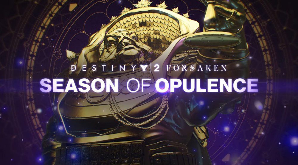 where pursuits are in destiny 2 season of opulence
