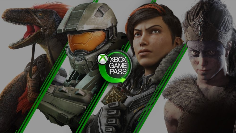 xbox game pass for pc games