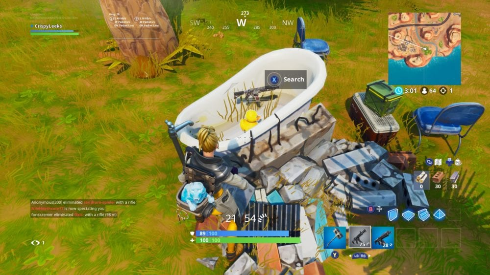 Fortnite 14 Days Of Summer Challenges Locations Grills