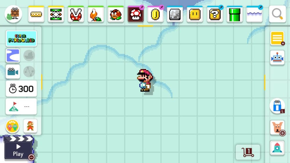 12 Super Mario Maker 2 Tips to Help You Master Level Building