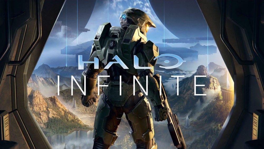 Halo Infinite, Cortana, audio