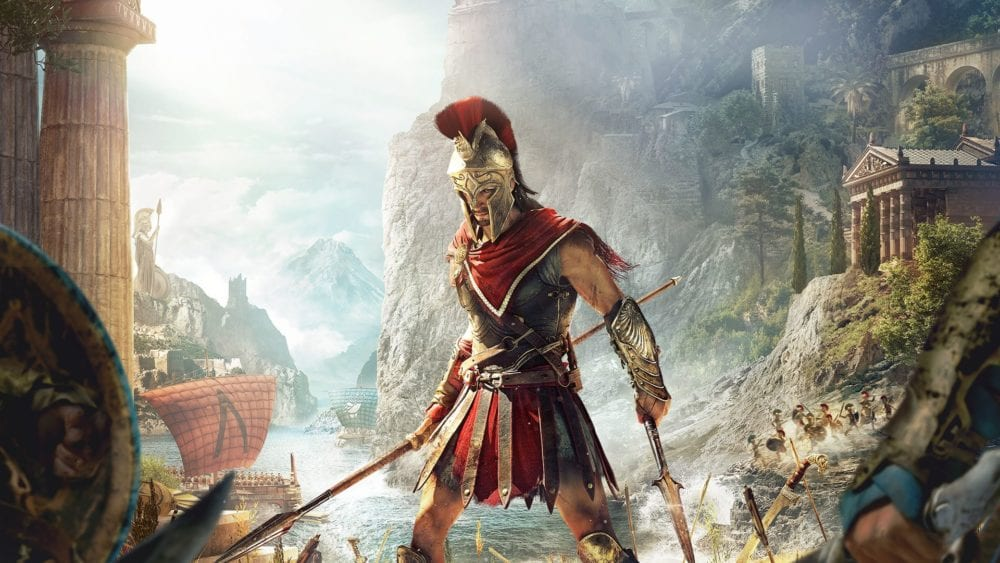 The PlayStation Store's Summer Sale Starts Tomorrow; Save Big on Games like Assassin's Creed Odyssey and DMC 5