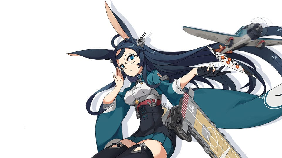 Azur Lane:; Crosswave