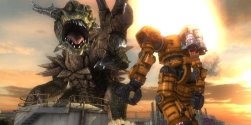 Earth Defense Force 5 Finds Its Way to PC This Month