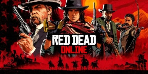 Red Dead Online Unveils the Explorer Care Package, New Clothes, and Twitch Prime Benefits