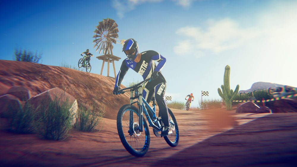 descenders, RageSquid, G2A, piracy