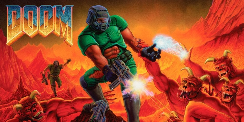 doom, nintendo switch, eshop