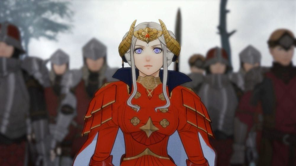Nintendo to replace 'Fire Emblem' voice actor after abuse allegations