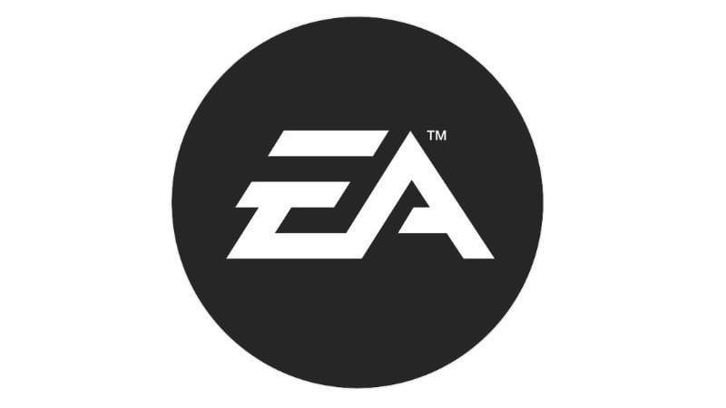 Electronic Arts Logo, EA