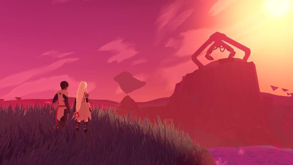 Haven gameplay trailer