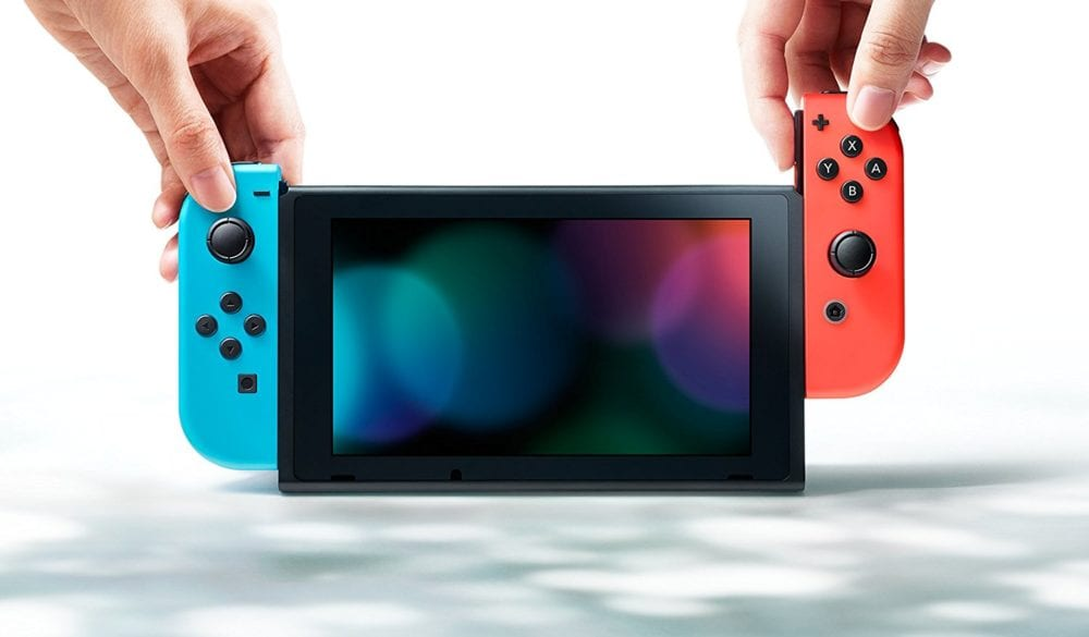 switch, china, Tencent, Nintendo