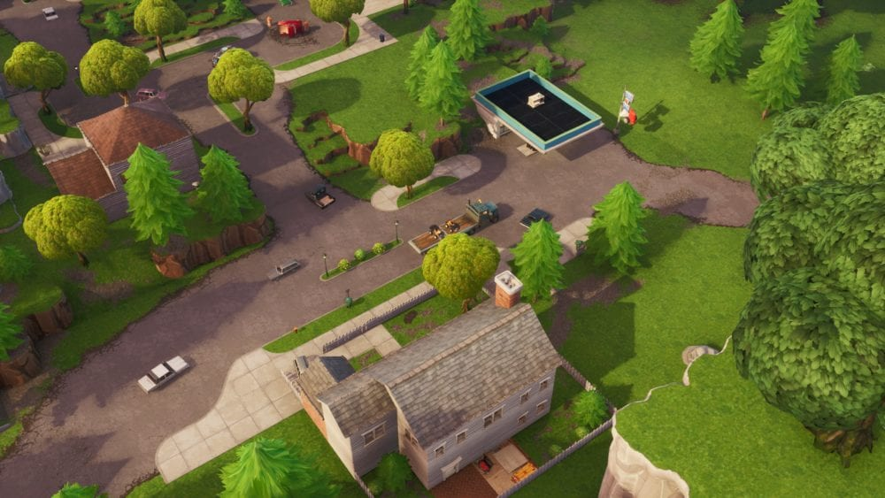 Fortnite Grill Locations: Where to Destroy Grills with Low ...