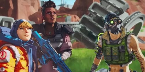 Apex Legends Season 2, everything new, what's new