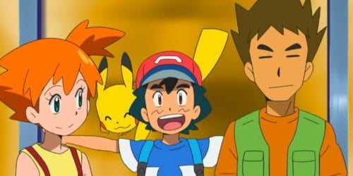 which kanto gym leader are you? take the quiz to find out, pokemon, kanto pokemon gym leaders