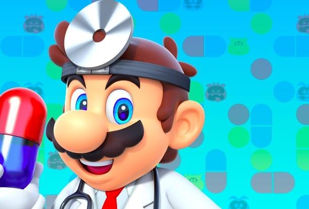 dr. mario world ios, iphone, mobile game, nintendo