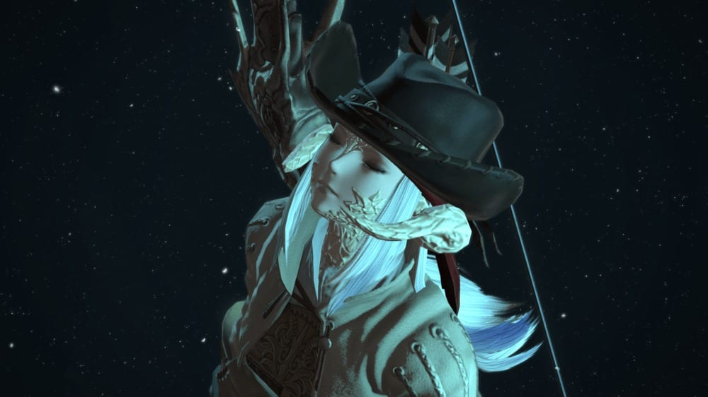 FFXIV Shadowbringers: How to Get to the Crystarium & the First