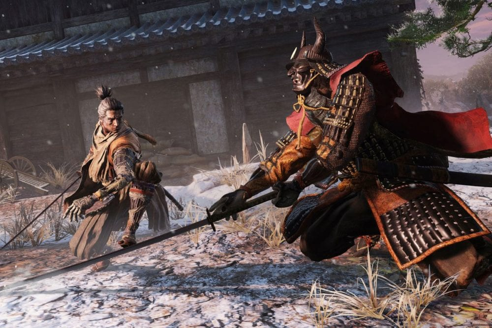 sekiro, gamers, video games, streamers