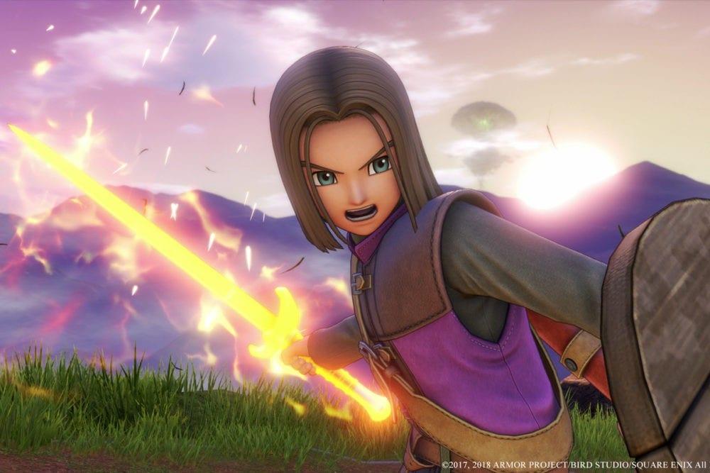 The Hero Smash Bros. Ultimate