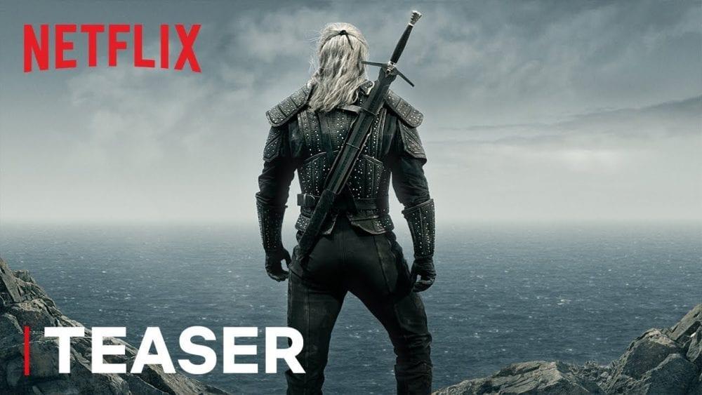 Witcher Netflix Trailer